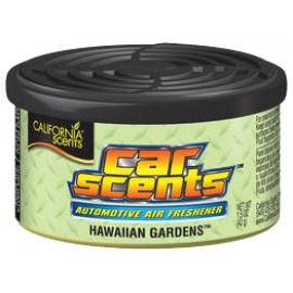 California Scents vůně do auta - Hawai