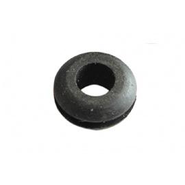 Gumová průchodka 6.4mm