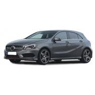JOM body kit Mercedes Benz třídy A (W176, od 7.2012) - s otvory pro PDC a SRA (ostřikovače světel)