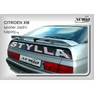 Stylla spoiler zadního víka Citroen XM htb