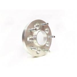 Podložky pod kola rozšiřovací, 5x114,3 šířka 20mm (Ford) - se štefty