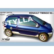 Stylla spoiler zadních dveří Renault Twingo I (1992 - 2007)