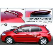 Stylla spoiler zadních dveří Toyota Auris (2006 - 2012)