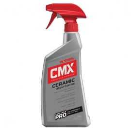 Mothers CMX Ceramic Spray Coating - keramická ochrana laku, 710 ml