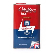 Motorový olej Millers Oils Classic Vintage Millerol 30, 1L