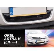 HEKO zimní clona Opel Astra H 4/5dv (2007 - 2014) facelift