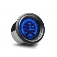 PROSPORT EVO přídavný ukazatel tlaku turba elektronický -1 až 3bar