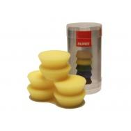 """RUPES Velcro Polishing Foam Pad FINE - pěnové lešticí kotouče (jemné) pro RUPES iBrid BigFoot nano, průměr 30/40 mm (1""""1/4) - sada 6 ks"""