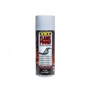 VHT Flameproof žáruvzdorná barva šedá matná, do teploty až 1093°C