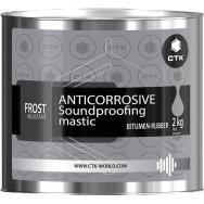 CTK Defender 2kg antikorozní a antivibrační pasta