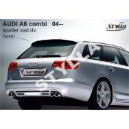 Stylla spoiler zadních dveří Audi A6 Avant (4F, 2004 - 2011) horní
