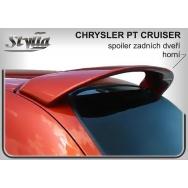 Stylla spoiler zadních dveří Chrysler PT Criuser - horní