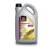Plně syntetický převodový olej Millers Oils Premium TRX Synth 75w80, 5L