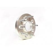 Podložky pod kola rozšiřovací, 5x139,7 šířka 25mm (Kia) - se štefty