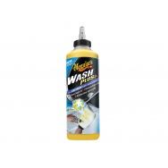Meguiar's Car Wash Plus+ - koncentrovaný šampon na odolné nečistoty, 709 ml