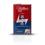Motorový olej Millers Oils Classic Pistoneeze 15w40, 1L