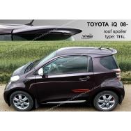 Stylla spoiler zadních dveří Toyota iQ (2008 - 2015)