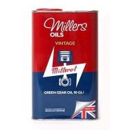 Převodový olej Millers Oils Classic Vintage Green Gear Oil 90 GL1, 1L