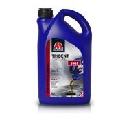 Plně syntetický olej Millers Oils Trident Longlife 5w40, 5L
