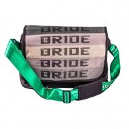 Taška na rameno Bride se zeleným pásem Takata