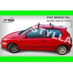 Stylla spoiler zadních dveří Fiat Bravo I (1995 - 2002)