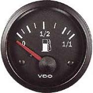 VDO přídavný palivoměr