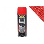 VHT Wrinkle Plus barva s výraznou texturou červená