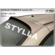 Stylla spoiler zadních dveří Nissan Primera Combi (2002 - 2008)