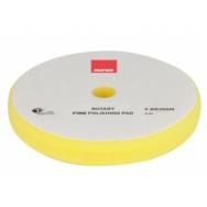 """RUPES Velcro Polishing Foam Pad FINE - pěnový lešticí kotouč (měkký) pro rotační leštičky, průměr 175/180 mm (7"""")"""