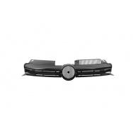 JOM přední maska VW Golf 6 (VI) - černá