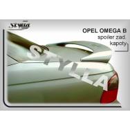 Stylla spoiler zadního víka Opel Omega B sedan (1994 - 1998)