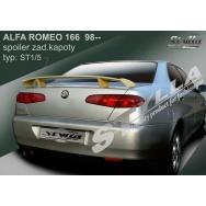 Stylla spoiler zadního víka Alfa Romeo 166