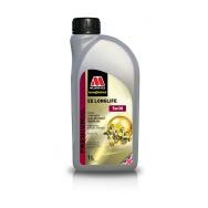 Plně syntetický motorový olej Millers Oils NANODRIVE - Premium EE LONGLIFE 5w30, 1L (vozy koncernu VW)
