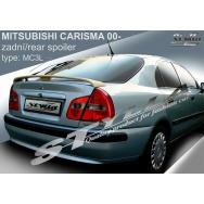 Stylla spoiler zadního víka Mitsubishi Carisma htb (2000 - 2004)