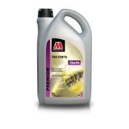 Plně syntetický převodový olej Millers Oils Premium TRX Synth 75w90, 5L