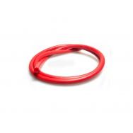 Silikonová hadice podtlaková - 4mm vnitřní průměr, délka 1m