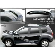 Stylla spoiler zadních dveří Dacia Duster I (2010 - 2017) - horní