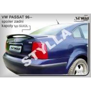 Stylla spoiler zadního víka VW Passat B5 (3B) sedan (1996 - 1999)