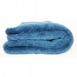 Mammoth Infinity Edgeless Buffing Towel - bezešvý extra jemný ručník, 40x40mm