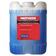Mothers Professional Glass Cleaner - přípravek pro čištění skel, 18,925 l