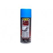 VHT Flameproof žáruvzdorná barva modrá matná, do teploty až 1093°C