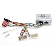 Adaptér ovládání na volantu Hyundai ix35 / i40 / Santa Fe, do r.v. 2013