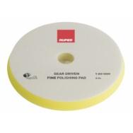 """RUPES Velcro Polishing Foam Pad FINE - Mille - pěnový lešticí kotouč (měkký) pro planetární leštičky, průměr 150/165 mm (6""""/6,5"""")"""
