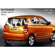 Stylla spoiler zadních dveří Kia Picanto (2004 - 2011) - horní