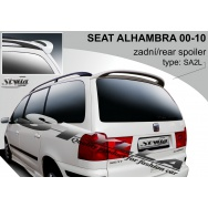 Stylla spoiler zadních dveří Seat Alhambra (2001 - 2010)