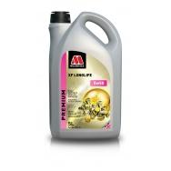 Plně syntetický olej Millers Oils Premium XF Longlife 5w50, 5L