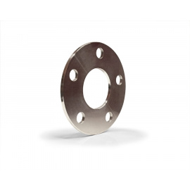 Podložky pod kola rozšiřovací, 5x118, šířka 5mm (Citroen / Fiat / Opel / Peugeot / Renault)