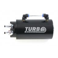 TurboWorks Oil Catch Tank - černý