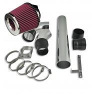 Kit přímého sání uni + sportovní filtr vzduchový (akční set)