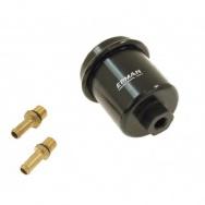 Palivový filtr univerzální 500 l/h - černý